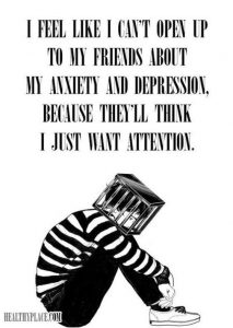 365 Depression Quotes and Sayings About Depression