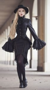 Grace – Corsets are alive and well on Pinterest. Compare prices for this @ Wrhel.com befor ...