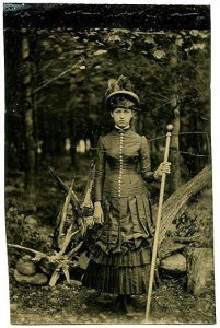 Old Mysterious Photos of Psychics And Fortune Tellers