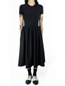 ROSELLE DRESS [L-LG] [Cult Collar Collection]