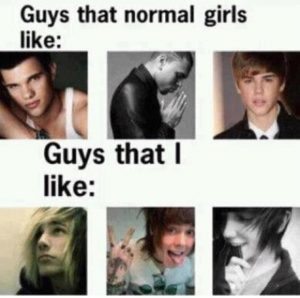 True… I like some of the guys on the top of this pin though>>I only like Taylor Laug ...