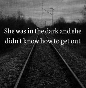 #sad quote #depression #depressed