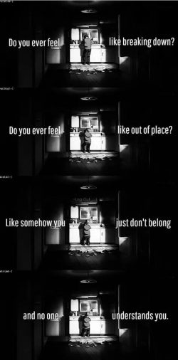 Anime: Tokyo ghoul Song:'Welcome to my Life'