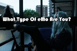 What Type Of eMo Are You?