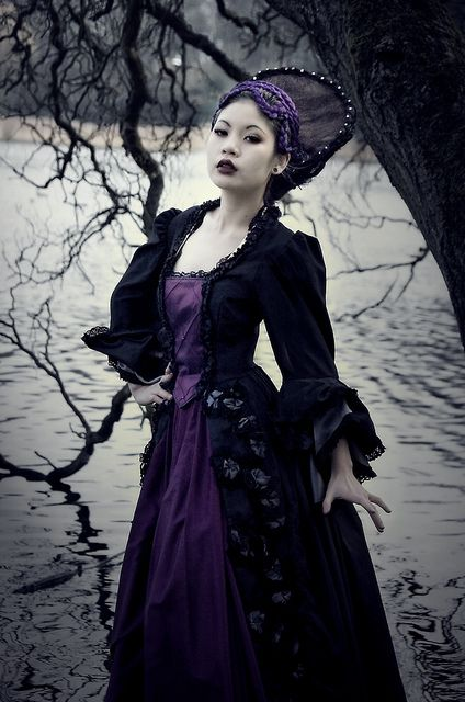 Witch of the Waters