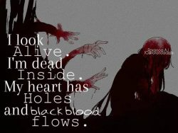 A heart that Breaks easily  can never truly love anyone  again….only hurt them.