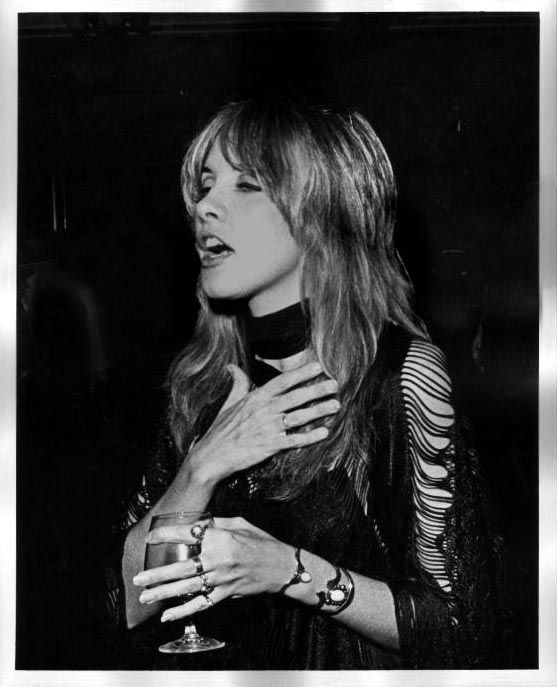 Stevie Nicks. www.iheardtheyeat…