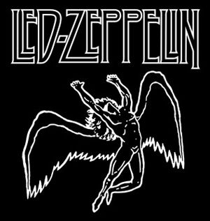 led zeppelin album covers – Google Search