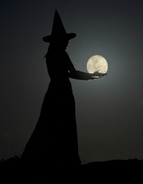 To the Night of the Full Moon